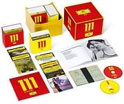CD image 111 BOX / THE COLLECTOR S EDITION (111CD) - (VARIOUS)