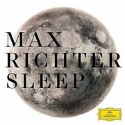 CD + DVD image MAX RICHTER / SLEEP (7CD+BLU - RAY)