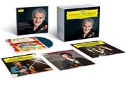 CD image PINCHAS ZUKERMAN / COMPLETE RECORDINGS ON DEUTSCHE GRAMMOPHONE AND PHILIPS (22CD)