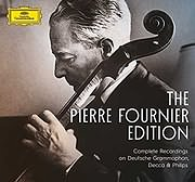 PIERRE FOURNIER / THE PIERRE FOURNIER EDITION (25CD)