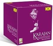 KARAJAN / THE SACRED AND CHORAL RECORDINGS (29CD BOX)