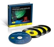 CD image for WAGNER / TRISTAN UND ISOLDE (KARL BOHM) (3CD+BLU - RAY)