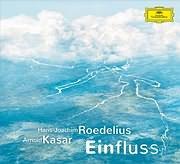 CD image for HANS - JOACHIM ROEDELIUS - ARNOLD KASAR / EINFLUSS (2LP) (VINYL)