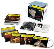 CD image for DANIEL BARENBOIM / THE COMPLETE SOLO RECORDINGS ON DEUTSCHE GRAMMOPHON AND WESTMINSTER (39CD)
