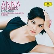 CD image for ANNA NETREBKO / OPERA ARIAS (VINYL)