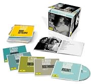 CD image for CLAUDIO ABBADO / THE OPERA EDITION / THE COMPLETE RECORDINGS (60CD)