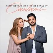 CD image for ANNA NETREBKO - YUSIF EYVAZOV / ROMANZA
