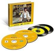 ROSSINI: IL BARBIERE DI SIVIGLIA (CLAUDIO ABBADO) (2CD + DVD + BLU RAY AUDIO)