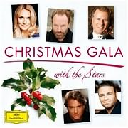 CD image CHRISTMAS GALA WITH THE STARS - (VARIOUS) (2 CD)
