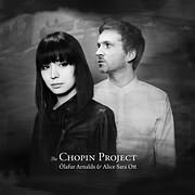 CD image for OLAFUR ARNALDS AND ALICE SARA OTT / THE CHOPIN PROJECT (VINYL)