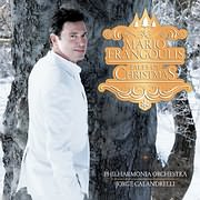 CD image for MARIOS FRAGKOULIS / TALES OF CHRISTMAS