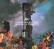 CD image for LUDOVICO EINAUDI / TARANTA