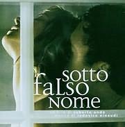 CD image for LUDOVICO EINAUDI / SOTTO FALSO NOME