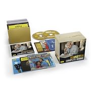 CD Image for BERNSTEIN / COMPLETE WORKS (26CD + 3DVD BOX)