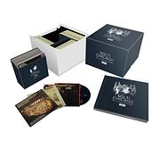 CD image for SOLTI CHICAGO / THE COMPLETE RECORDINGS (108CD)
