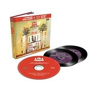 CD image for VERDI / AIDA (GEORG SOLTI, ORCHESTRA DEL TEATRO DELL OPERA DI ROME) (2CD+BLU - RAY)