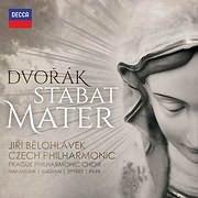 DVORAK / STABAT MATER (JIRI BELOHLAVEK, CZECH PHILHARMONIC ORCHESTRA) (2CD)