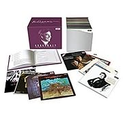 CD image for VLADIMIR ASHKENAZY / PIANO AND CHAMBER RECORDINGS (56 CD)