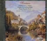 CD image SCHUMANN / PIANO SONATA NO.2 OP.22 - FANTASIE OP.17 - ETUDES SYMPHONIQUES OP.13 / HAMELIN