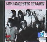 CD image JEFFERSON AIRPLANE / SURREALISTIC PILLOW