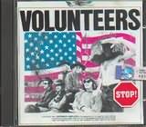 CD image JEFFERSON AIRPLANE / VOLUNTEERS