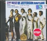 CD image JEFFERSON AIRPLANE / THE BEST
