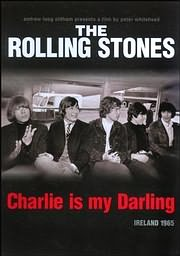 DVD image THE ROLLING STONES - CHARLIE IS MY DARLING - (DVD)