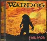CD image WARDOG / A SOUND BEATING