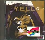 CD image YELLO / YOU GOTTA SAY YES ...