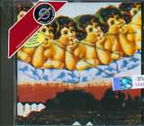 CD image CURE / JAPANESE WHISPERS