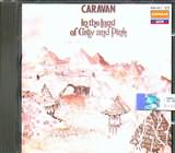 CD image CARAVAN / IN THE LAND OF GREY AND PINK