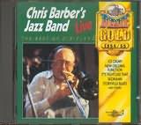 CD image CHRIS BARBER - BEST OF DIXIELAND