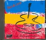 CD image PACO DE LUCIA - ONE SUMMER NIGHT (LIVE