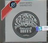 BARRY WHITES / GREATEST HITS