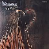 CD image WARLOCK - TRUE AS