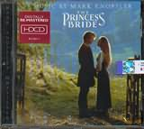 THE PRINCESS BRIDE - (OST)