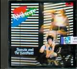 CD image SIOUXSIE AND THE BANSHEES / KALEIDOSCOPE