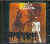 CD image AN OFFICER AND A GENTLEMAN - (OST)