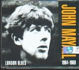 JOHN MAYALL / <br>LONDON BLUES 1964 - 1969 (2CD)