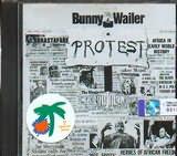 CD image BUNNY WAILER / PROTEST