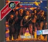 CD image YOUNG GUNS II / BLAZE OF GLORY / JON BON JOVI - (OST)