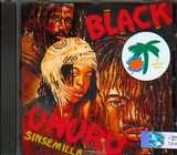 CD image BLACK UHURU / SENSEMILLA