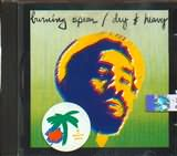 CD image BURNING SPEAR / DRY AND HEAVY