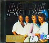 CD image ABBA / THE NAME OF THE GAME