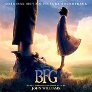 CD image THE BFG (JOHN WILLIAMS) - (OST)