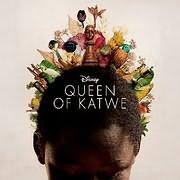 CD image QUEEN OF KATWE - (OST)