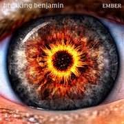 CD image for BREAKING BENJAMIN / EMBER