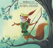 CD image ROBIN HOOD (LEGACY COLLECTION) - (OST) (2 CD)