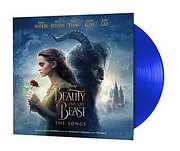 CD Image for BEAUTY AND THE BEAST (VINYL) - (OST)