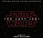 CD Image for STAR WARS: THE LAST JEDI (JOHN WILLIAMS) (DELUXE DIGIPACK) - (OST)